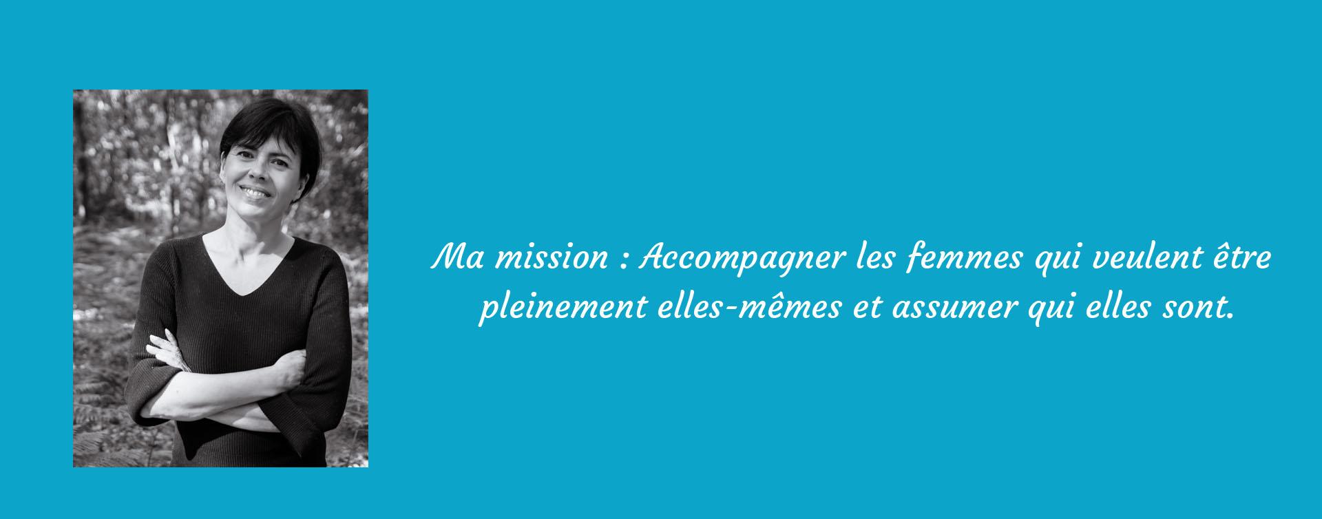 à propos de Magali Monnier